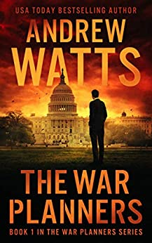 The War Planners by [Andrew Watts]