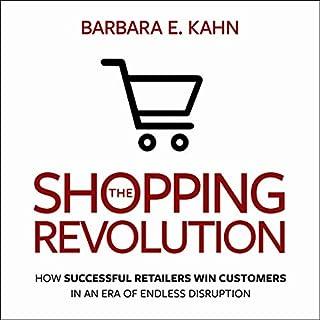 The Shopping Revolution cover art