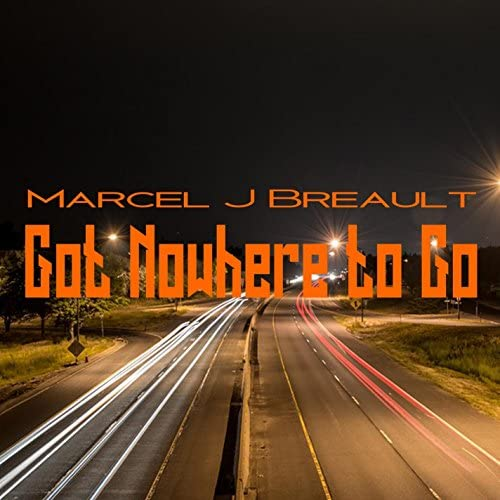 Marcel J Breault