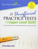 Unofficial Practice Tests