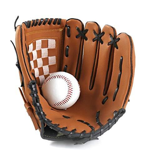 1pc Deportes Béisbol Y Softbol Guante...