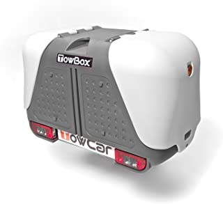TowBox Portaequipajes V2 (Gris)