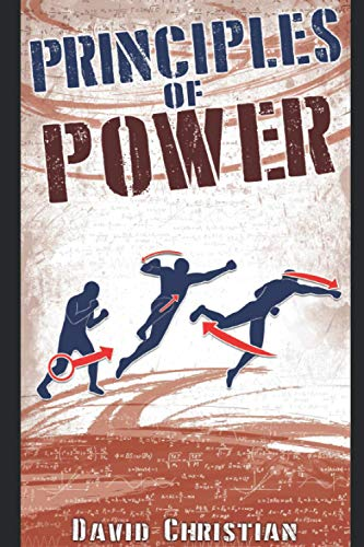 Principles of Power: Power Generation for Boxing, Kickboxing & MMA
