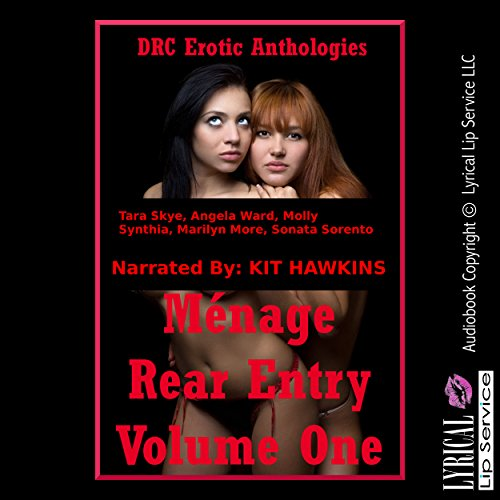 Menage Rear Entry Volume One audiobook cover art