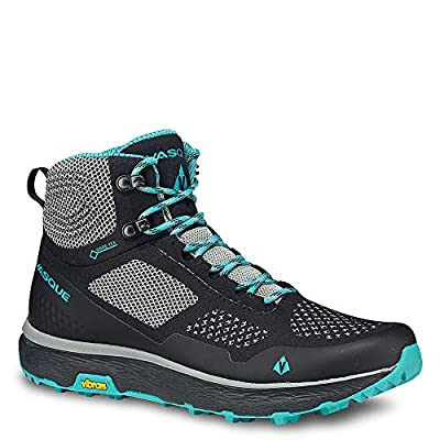 Vasque Women's Breeze Lt Low GTX Gore-tex Waterproof Breathable Hiking Shoe