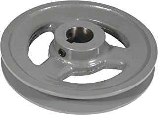 Stens Cast Iron Pulley, Exmark 1-303073, ea, 1
