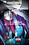 Transformers Vol. 2: The Change In Their Nature (Transformers (2019-)) (English Edition)