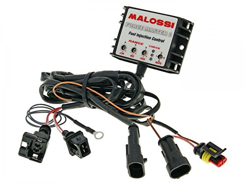 CDI Malossi Force Master 2 - MP3 YOURBAN 4V 300 ie 4T LC euro 3 2011