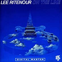 lee ritenour on the line
