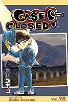 Case Closed, Vol. 78