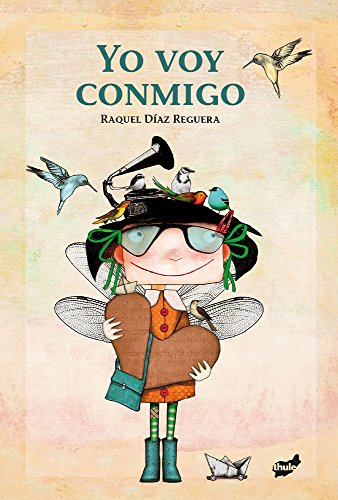 YO VOY CONMIGO - Raquel Díaz Reguera