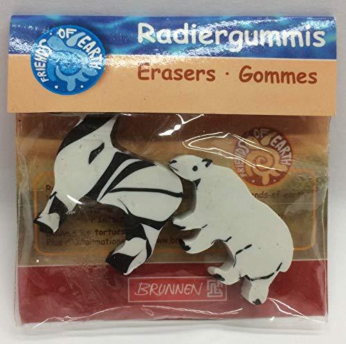 Radiergummi Friends of Earth