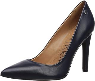Amazon.com  Blue - Pumps   Shoes  Clothing 33facd29dc11