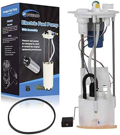 POWERCO Fuel Pump Module E8595M Replacement For GTKL8595M only for 5 6L 5552CC V8 Compatible product image
