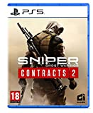 Sniper Ghost Warrior Contracts 2 PS5 ESP