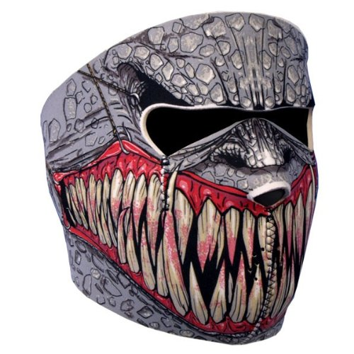 Pasamontañas máscara protección Neoprene