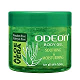 ODEON Aloe Vera Gel, The multi-purpose skin care product | Paraben & Allergen