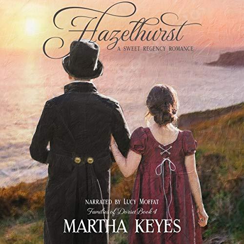 Hazelhurst cover art