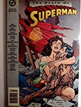 The Death of Superman by DC Comics (1993-04-04)