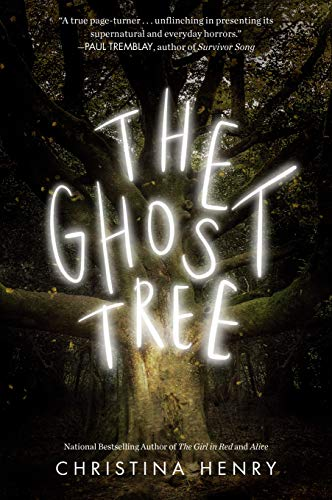 Compare Textbook Prices for The Ghost Tree  ISBN 9780451492302 by Henry, Christina