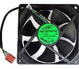 AD0912UX-A7BGL ADDA 12V Fan, 0.50A 9025 90MMM 4-Wire PWM Speed Control hot Fan