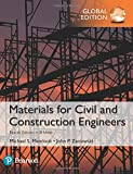 Materials For Civil And Constr