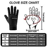 Zoom IMG-2 tagvo guanti per sport invernali