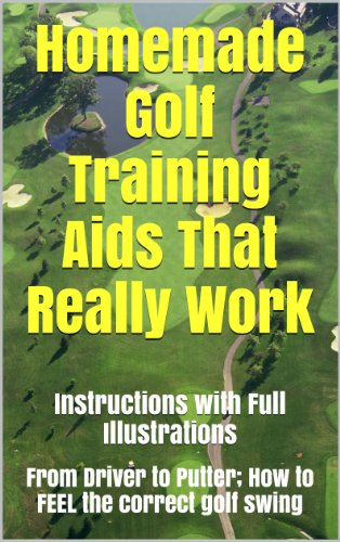 Best Homemade Golf Training Aids