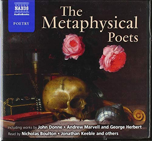 The Metaphysical Poets: Library Edition