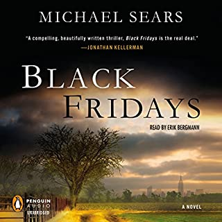 Black Fridays Titelbild