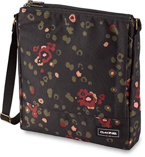 Dakine Unisex Jordy Crossbody Bag, Begonia, One Size