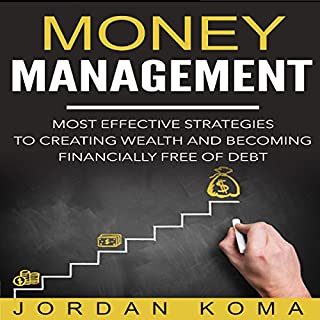 Money Management audiobook cover art