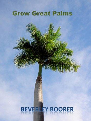 Grow Great Palms