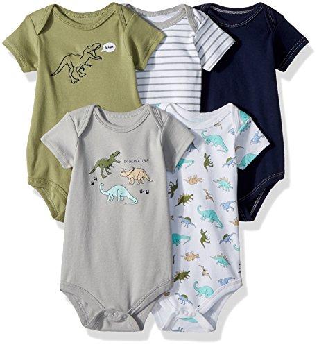 Consejos para Comprar Bodies para Bebé - los preferidos. 1