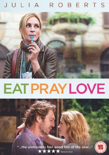 Eat Pray Love [Edizione: Regno Unito]