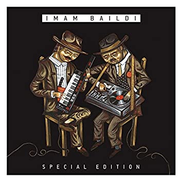 Imam Baildi (New Edition)