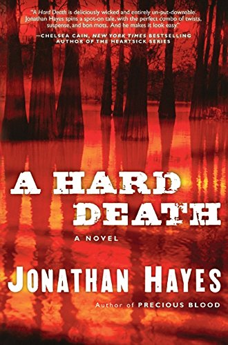 Image of A Hard Death: A Novel