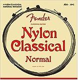 Fender 130 Classical/Nylon Acoustic Guitar Strings