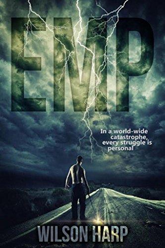 EMP by [Wilson Harp]