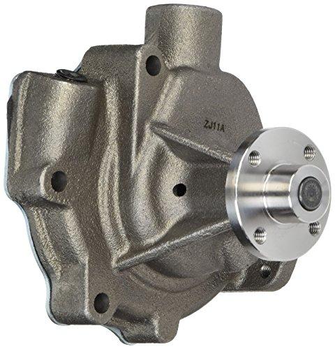 Gates 42554 Water Pump (Standard)