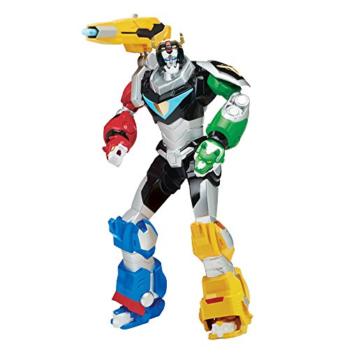 Voltron 12' Defender, Figure