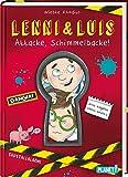 Lenni und Luis 1: Attacke, Schimmelbacke! (1)