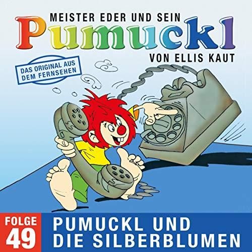 Pumuckl und die Silberblumen. Das Original aus dem Fernsehen Titelbild