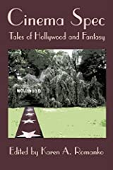 Cinema Spec: Tales of Hollywood and Fantasy Paperback