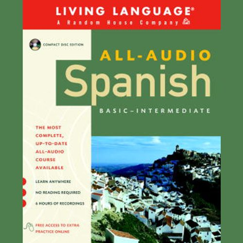 All-Audio Spanish cover art