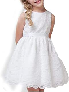 Balalei Girls Wedding Party Dresses for Teen Baby Girl Butterfly Princess Dress Children's Birthday Ball Gown Kids