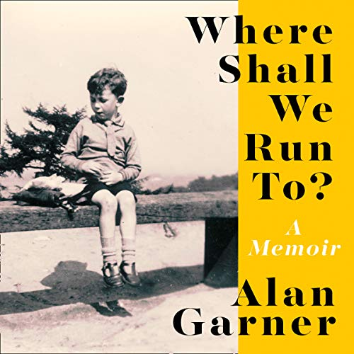Where Shall We Run To? audiobook cover art