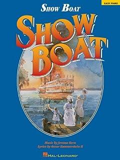 Show Boat: Easy Piano