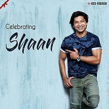 Celebrating Shaan