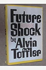 Future Shock by Alvin TOFFLER (1970-05-03) Hardcover